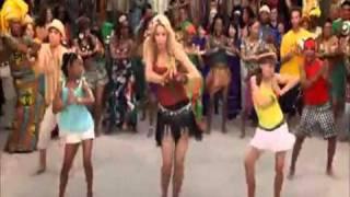 Cha3bi Mix Dance Shakira (dj Hafid)