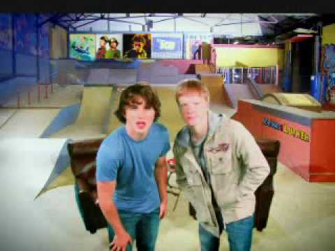 DisneyXD.pl - Zeke i Luther - Promo