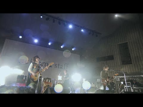 Cinema staff「白い砂漠のマーチ」LIVE DVD「two strike to(2) night~万感の日比谷編~」(18.02.21.OUT)