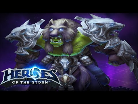 storm - This video only took 6 hours to process! Click here for the Heroes of the Storm Daily Quest Gameplay playlist ▻ https://www.youtube.com/playlist?list=PLnHeG0oJcJzA--fzEMlXcMoOnUVitoshH...