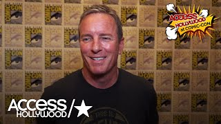 """At Comic-Con 2017, Linden Ashby tells Access Hollywood that """"it's really emotional"""" being at Hall H with his """"Teen Wolf"""" family for the last time. Plus, can fans expect closure from the last season of """"Teen Wolf""""?» SUBSCRIBE: http://bit.ly/AHSub» Visit Our Website: http://www.AccessHollywood.com/Get More Access Hollywood:Facebook: https://www.facebook.com/AccessHollywoodTwitter: https://twitter.com/accesshollywoodInstagram: http://instagram.com/accesshollywoodSnapchat: OfficialAccessAbout Access Hollywood:""""Access Hollywood"""" is a nationally syndicated daily entertainment news show. """"Access Hollywood"""" delivers the most comprehensive coverage of entertainment news and personalities on television, featuring in-depth celebrity interviews and behind-the-scenes accounts of the most important events in Hollywood.'Teen Wolf': Linden Ashby Says 'It's Really Emotional' Being At The Show's Final Comic-Con  Access Hollywoodhttps://youtu.be/Yw_Um03pVjoAccess Hollywoodhttps://www.youtube.com/user/AccessHollywood"""