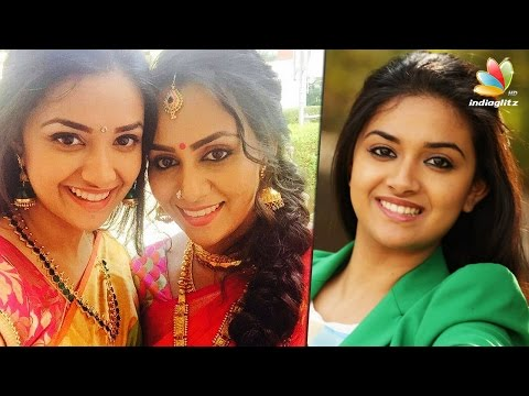 Wedding-Bells-in-Keerthi-Sureshs-home-Hot-Tamil-Cinema-News