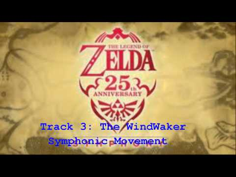 OST - Music so good it had to be shared with the world! This is The Legend of Zelda 25th Anniversary Orchestra soundtrack that comes with The Legend of Zelda: Skyw...