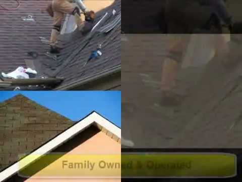Find Roofers Hutchinson, KS – Call Jason Yardley Roofing Contractor