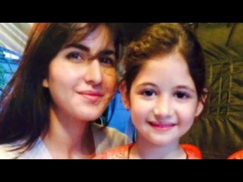 Harshali Malhotra Aka Munni Calls Katrina Kaif 'Aunty' Sends Birthday Wishes