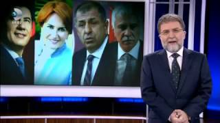 Milliyetçi Hareket Partisi Genel Başkan Adayı Sinan Oğan, 1 Şubat 2017 tarihinde Ahmet Hakan ile Kanal D Ana Haber'de referandum süreci hakkında açıklamalarda bulundu.