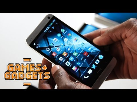 Best Smartphones Guide – Summer 2013 | SBTV Games & Gadgets