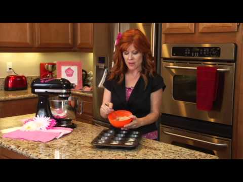 Cinnamon Streusel Muffin Mix Recipe : Sugar & Spice