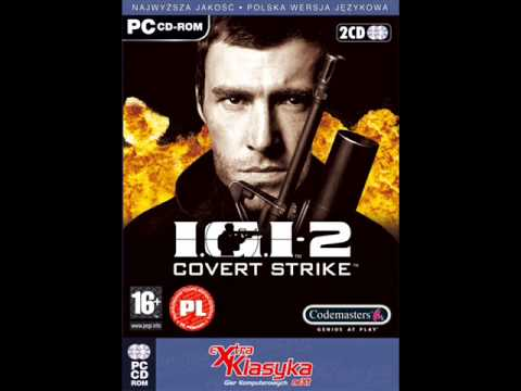 Project I.G.I 2 Covert Strike OST - Bridge Across The Dnestr