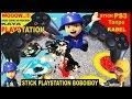 BoBoiBoy KUASA 7 STICK PS3 | KARTU CHOKI CHOKI AR BOBOIBOY | KAYA PLAYSTATION 4