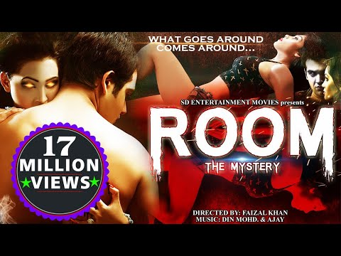 Room The Mystery [HD]  Bollywood Full Movie | Thriller Horror | Hindi Movies Full Movie