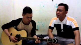 Rossa - Tak Sanggup Lagi (Cover by Dudi feat Leo)