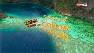 Video Biyahe ni Drew: Secrets of Coron (Full episode) MP3, 3GP, MP4, WEBM, AVI, FLV Mei 2018