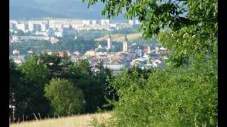 I live in Banska Bystrica in Slovakia.It´s in exact middle of Europe.This city(80 000 people)was one of canditates to become the ...