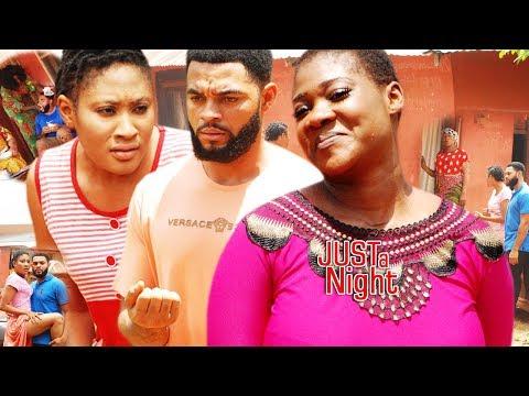 Just A Night 5&6  - Mercy Johnson 2018 Latest Nigerian Nollywood movie/African movie/Family Movie HD