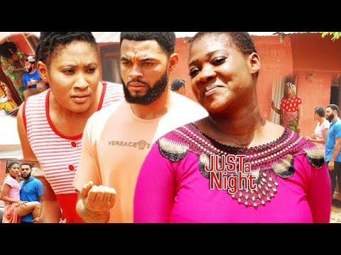 Just A Night 5&6  - Mercy Johnson 2018 Latest Nigerian Nollywood movie/African movie/Family Movie HD
