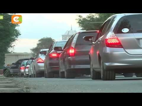NTSA dispels rumors of driving license cancelations (видео)