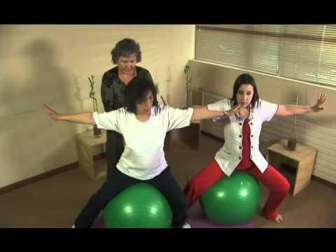 Taller de ejercicios prenatales, parte II