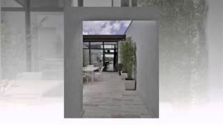 Двойной дом от Romano Adolini