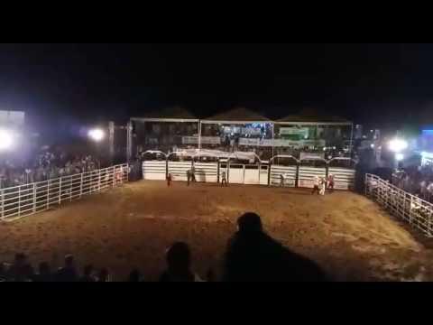 Figueredo Filho Rodeo Show em Goianorte -TO