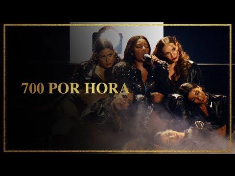 Ludmilla - 700 Por Hora - DVD Hello Mundo (Ao Vivo)