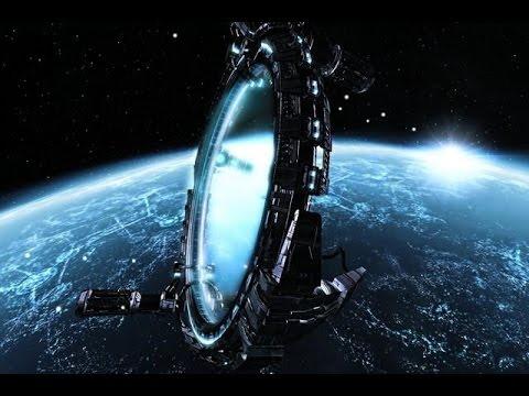Обзор космической игры .Лучшая игра про космос в 2017 году.