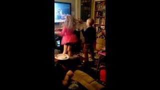 Baby Metal Dancing