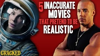 Nonton 5 Inaccurate Movies that Pretend to be Realistic Film Subtitle Indonesia Streaming Movie Download