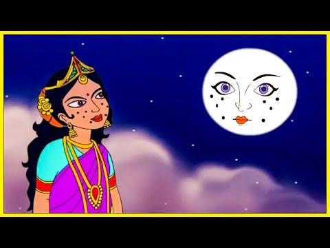 Rani Kalaboti | Hindi Kahaniya for Kids | Stories for Kids | Hindi Animated Stories