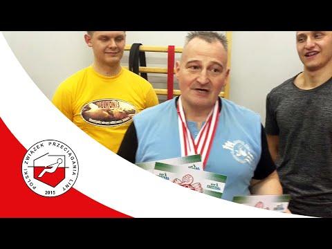 Dariusz Suzos, Arm Wrestling i Przeciąganie Liny