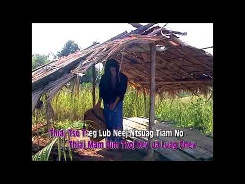 Ntxawm Lis-Xaiv Yug Tsis Tau (видео)