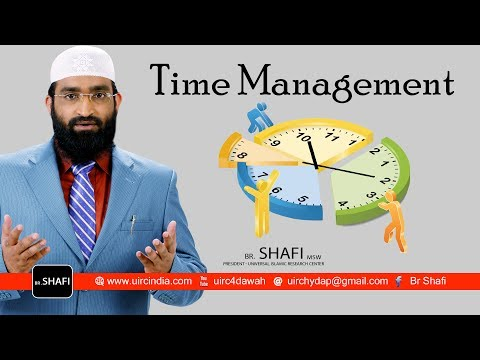 What Everyone Must Know About Time Management ?