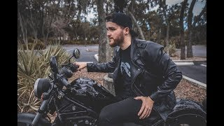 7. I GOT MY FIRST MOTORCYCLE! HONDA REBEL 500