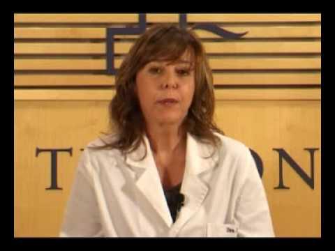 Prevención del envejecimiento (Dra. Maribel Martí)