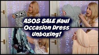 ASOS Sale link - http://bit.ly/2omZihZ TFNC WEDDING Bandeau Chiffon Maxi Dress Was £45 Now ONLY £22 http://bit.ly/2o1cLu1 ASOS WEDDING Bandeau ...