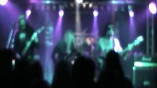 Video Trollech - V rachotu hromů + Ve stínu starých dubů