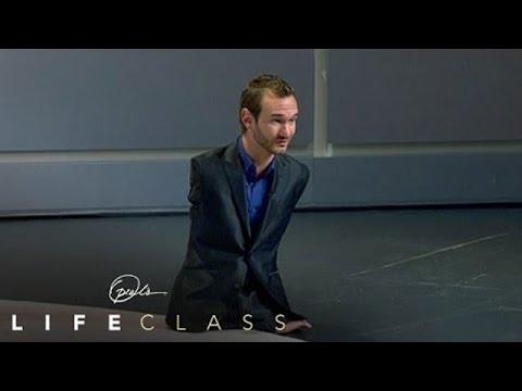 Nick - Born in Australia without arms or legs, Nick Vujicic, now 30 years old, has become a symbol of triumph. After enduring years of torment and attempting suicid...