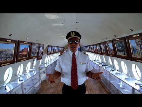 Aircraft museum, DHANGHADI-