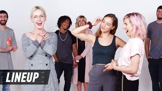 Video A Dating Coach Guesses Who's Slept With Whom | Lineup | Cut MP3, 3GP, MP4, WEBM, AVI, FLV September 2019
