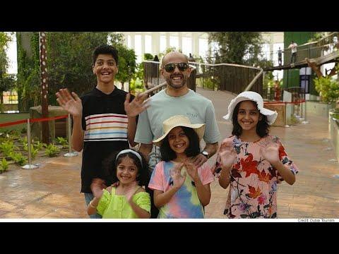 Το Ντουμπάι επενδύει στην ευτυχία των κατοίκων του