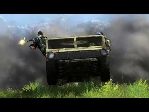 H1Z1 Auto Royale Launch Trailer