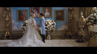 Lavender's Blue Dilly Dilly (Cinderella 2015)