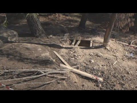 Νεκροί είναι οι τρεις άνδρες που ανασύρθηκαν από φρεάτιο στη Βαρυμπόμπη