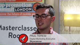 Paul spoke at our London event and give us the lowdown ...