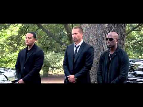 Furious 7   Official Trailer HD