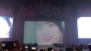 Video 180617 TWICE (트외이스) TWICELAND ZONE 2 Fantasy Park in Singapore - BEAUTIFUL Opening VCR MP3, 3GP, MP4, WEBM, AVI, FLV Juli 2018
