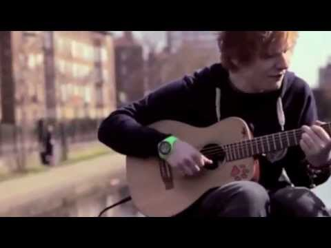 Lego House - Ed Sheeran (Official Music Video)