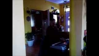 Aszir music video Locomotive