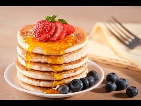 ricetta pancake americani!