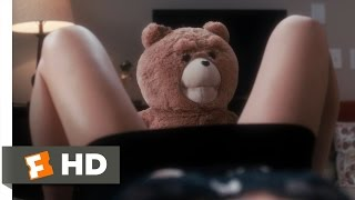 Scary Movie 5 (2013) - Girl on Teddy Experience Scene (7/9) | Movieclips